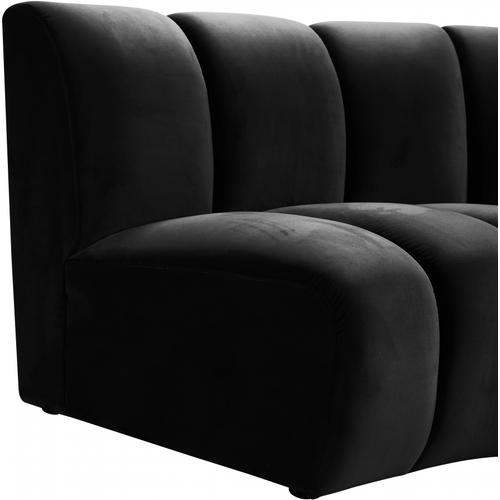 "Infinity Modular 4pc. Sectional - 148"" W x 59"" D x 33"" H"