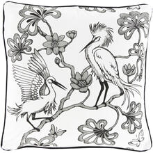 """View Product - Egrets FBE-003 20""""H x 20""""W"""
