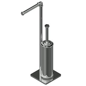Pombo Industrial Freestanding Wc Set Product Image