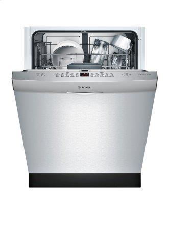 300 Series Dishwasher 60 cm Stainless steel, XXL SHSM53B55N