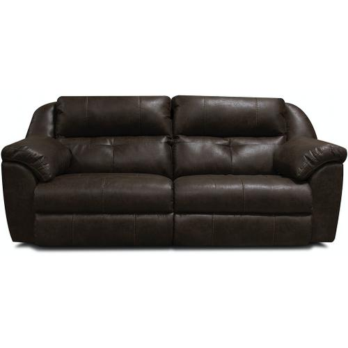 EZ6D01R EZ6D00R Double Reclining Sofa