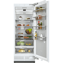 K 2802 Vi - MasterCool™ refrigerator For high-end design and technology on a large scale.