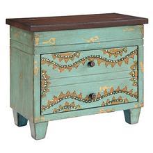 Belen Mini Jewlery Box