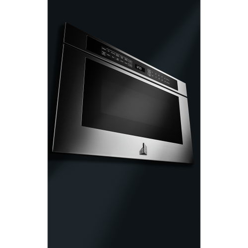 """RISE™ 24"""" Under Counter Microwave Oven with Drawer Design"""
