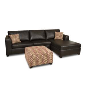 Simmons Upholstery - LAF Sofa