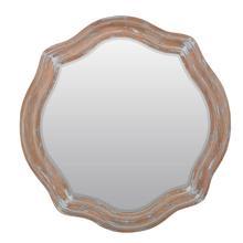 See Details - Rose Mirror