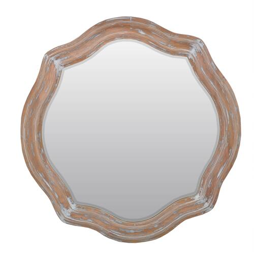 Gallery - Rose Mirror