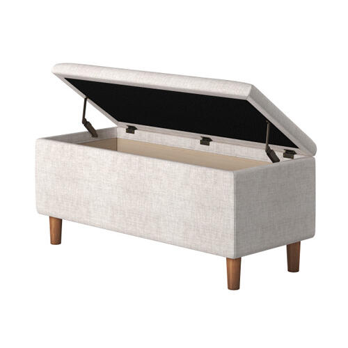 Waverly Storage Bench