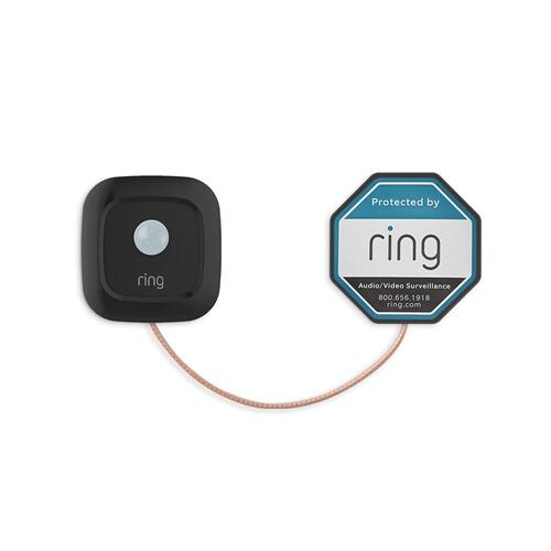 Ring Mailbox Sensor - Black