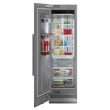 See Details - Freezer for integrated use with NoFrost
