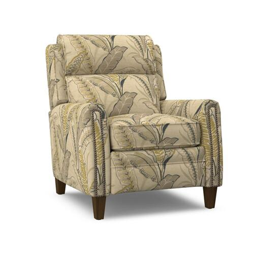 Camelot Power High Leg Reclining Chair C737-10M/PHLRC