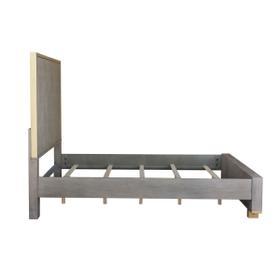 Carmen Set of Side Rails - full bed