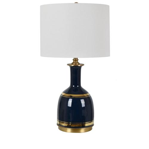 Crestview Collections - Brinton Table Lamp