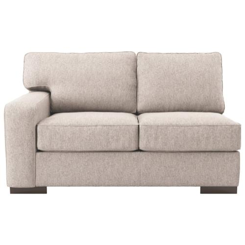 Ashlor Nuvella® 5-piece Sleeper Sectional With Chaise