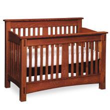 See Details - McCoy Convertible Crib