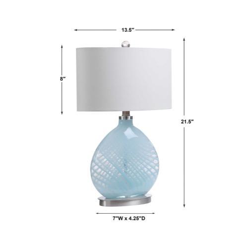 Aquata Table Lamp