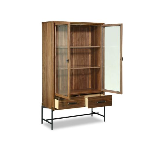 Gehl Display Cabinet by A.R.T. Furniture