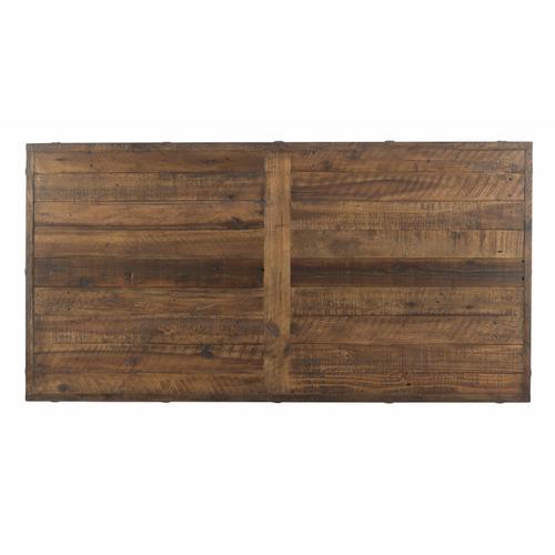 Flexsteel Home - Carpenter Rectangular Coffee Table
