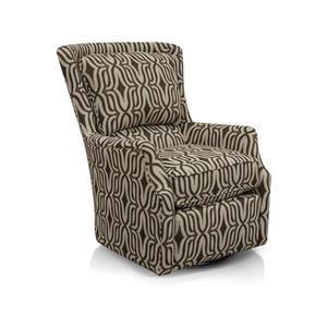 2910-69 Loren Swivel Chair -