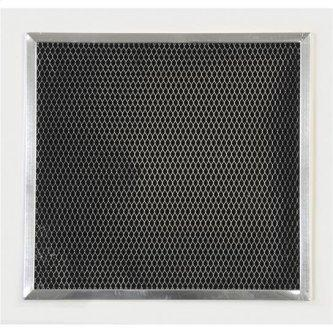 Replacement charcoal filter for QT range hood series