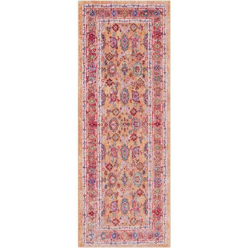 """Rumi RUM-2302 5'3"""" x 7'1"""""""