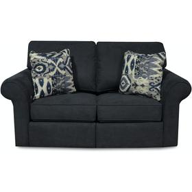 2453P Huck Double Reclining Loveseat
