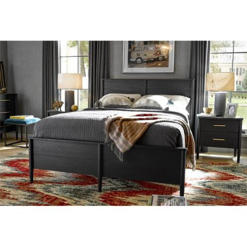 Langley Queen Bed