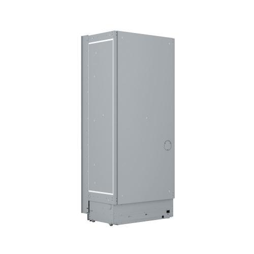 Benchmark® Built-in Bottom Freezer Refrigerator B36BT930NS