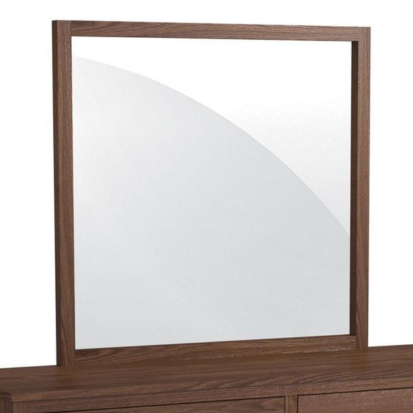 See Details - Sheffield Dresser Mirror