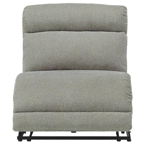 Colleyville Armless Power Recliner