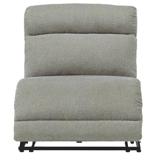 Signature Design By Ashley - Colleyville Armless Power Recliner