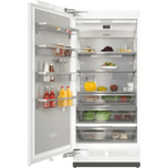 MieleK 2911 Vi - MasterCool(TM) refrigerator For high-end design and technology on a large scale.