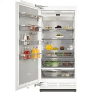 K 2912 Vi - MasterCool™ refrigerator For high-end design and technology on a large scale.