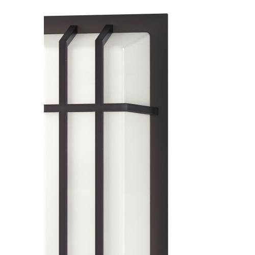 "Trilogy 44"" LED Outdoor Wall Sconce"