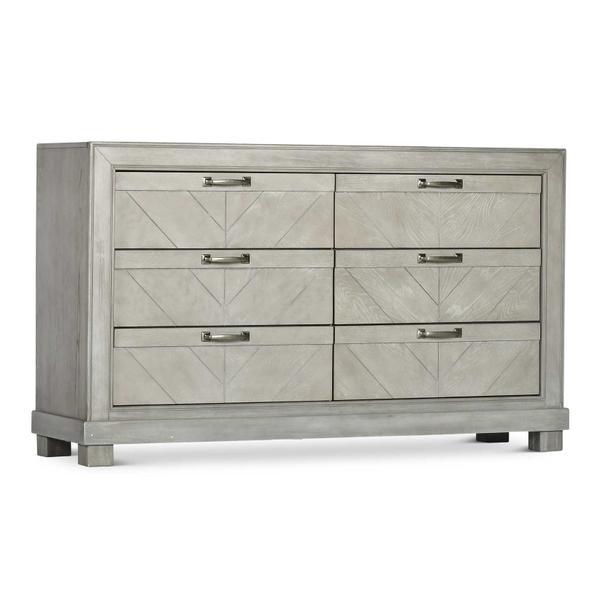 Montana Dresser, Grey