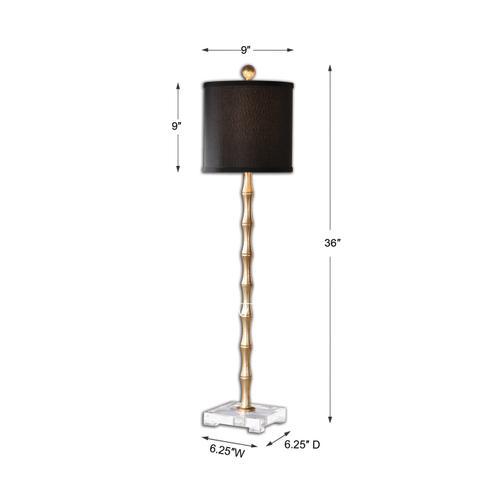 Quindici Buffet Lamp