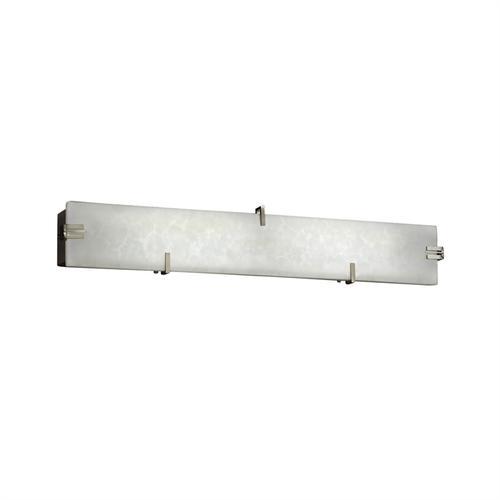 "Clips 28"" LED Linear Bath Bar (ADA)"