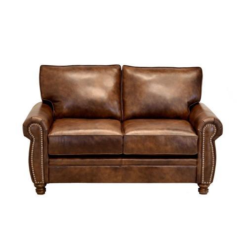 L456,L457, L458, L459-40 Love Seat