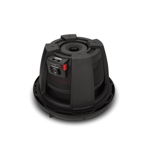"Rockford Fosgate - Power 12"" T0 4-Ohm DVC Subwoofer"