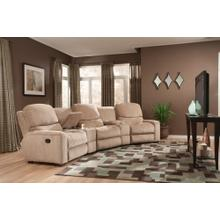 See Details - Manual Reclining LAF Chair
