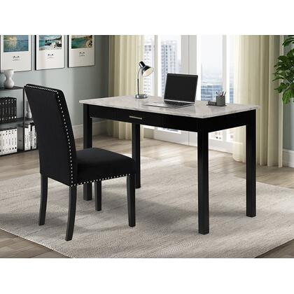 See Details - Lennon Desk&chair Se