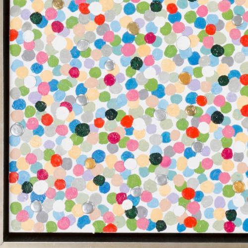 "Confetti LDY-6000 48""H x 36""W"