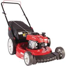 "Troy-Bilt 21"" Lawn Mower - Powered by a Briggs & Stratton 140cc EX 550 Series Engine"