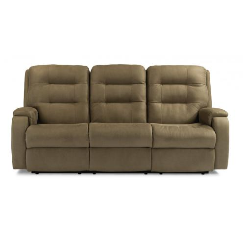 Arlo Power Reclining Sofa
