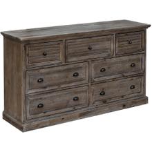 See Details - Sumpter Dresser