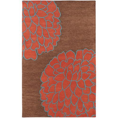 Surya - Artist Studio ART-206 9' x 13'