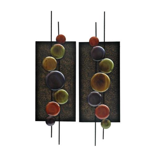 Product Image - Fulton Wall Sculpture