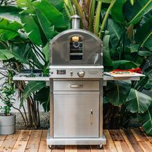Outdoor Oven (Freestanding)