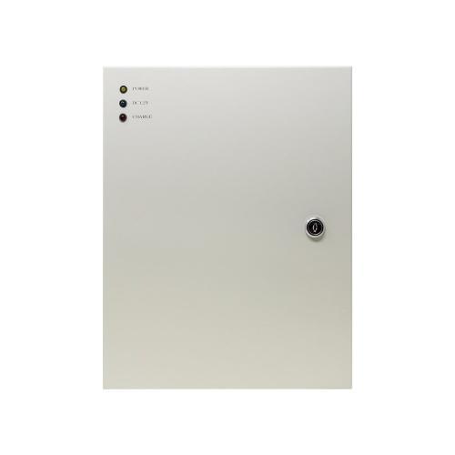 LUX Technologies PS8-Plus-1-12D15AUPS 8+1 Channel 10+5A 12 Volt DC Regulated Power Supply