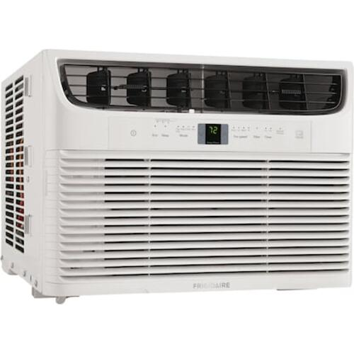 Frigidaire - Frigidaire 15,100 BTU Window-Mounted Room Air Conditioner